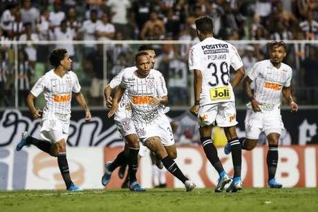 Reforços do Corinthians para 2020