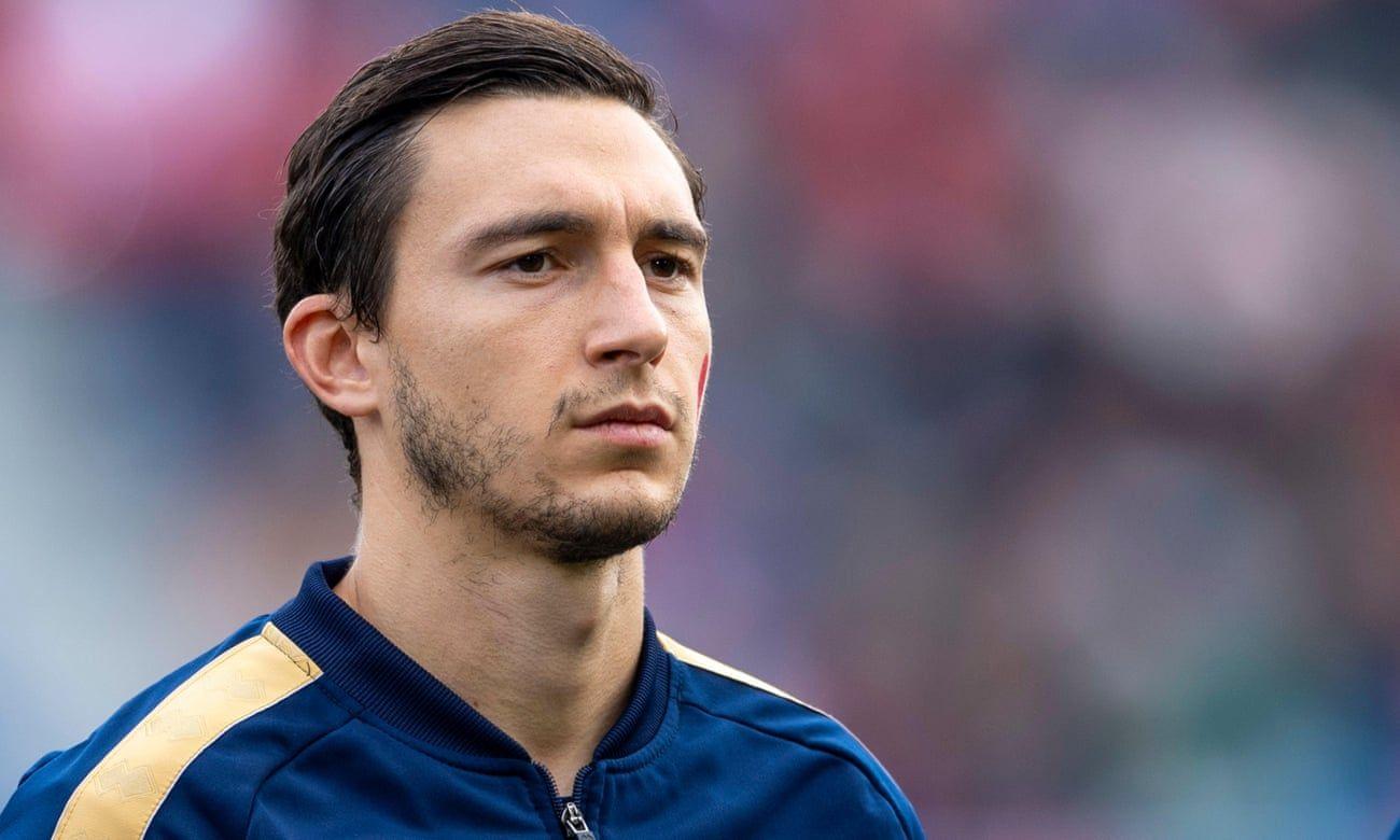 Matteo Darmian: 'Rashford pode atingir o nível Mbappé e vencer o Ballon d'Or'