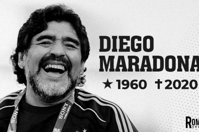 Diego Maradona: Obituário – o ícone falho do futebol argentino
