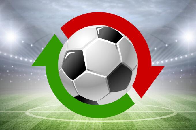 Possíveis transferências: Neymar, Aouar, Dembele, Haaland, Gimenez, Gray
