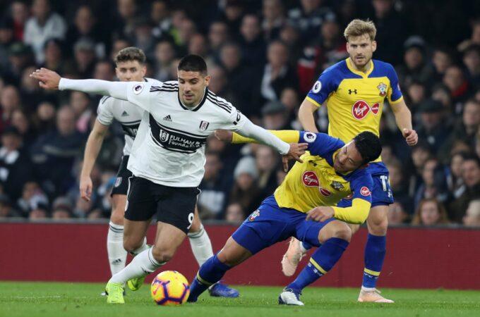 Fulham x Southampton: Scott Parker perderá jogo após covid-19 auto-isolamento