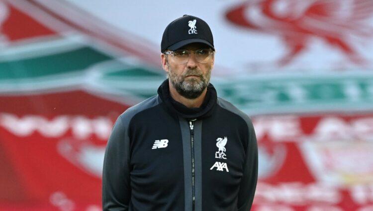 Liverpool: Jurgen Klopp diz que 'outra pessoa está tomando decisões de transferência' no clube