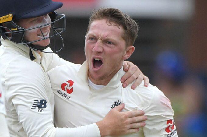 Inglaterra na Índia: Dom Bess aumenta as esperanças da Inglaterra no terceiro dia em Chennai