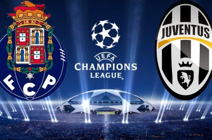 Porto com dez jogadores choca a Juventus e avança no thriller da Liga dos Campeões