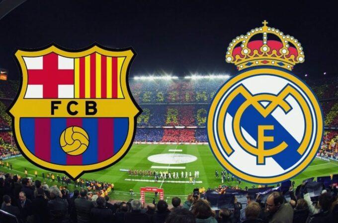 Real Madrid subiu à liderança da La Liga com a vitória em clássico