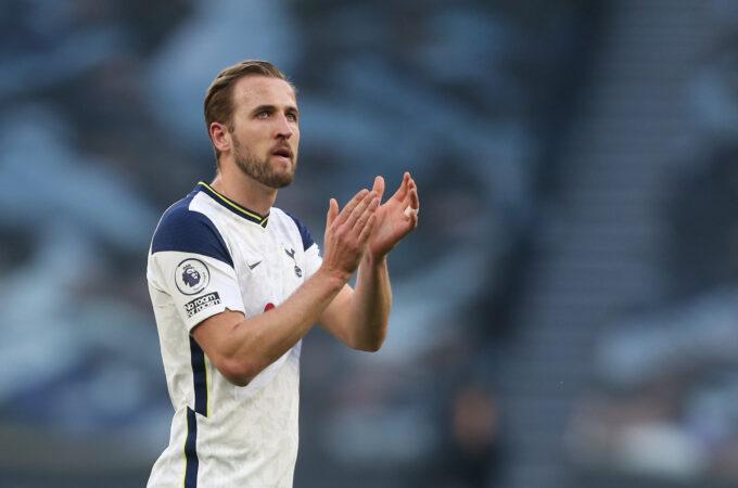 Harry Kane: O atacante do Tottenham quer 'conversa honesta' com o presidente Daniel Levy