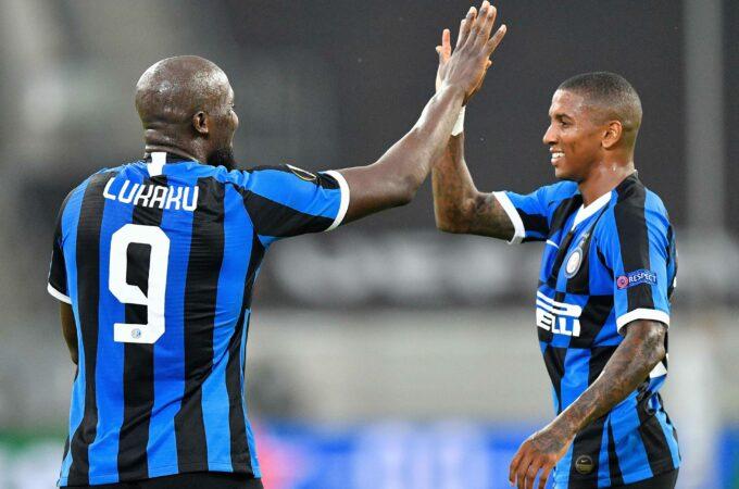 Inter de Milão: Romelu Lukaku e Ashley Young entre quatro jogadores multados por quebrar as regras da Covid-19