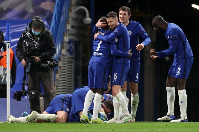 Chelsea passa para final contra Manchester City após vitória contra Real Madrid
