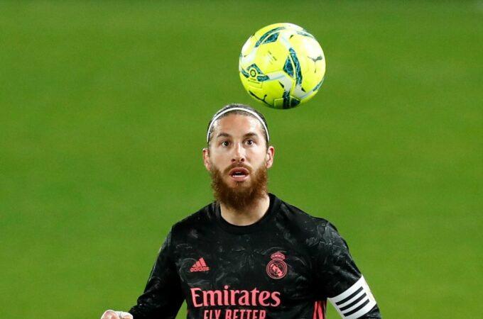 Euro 2020: Sergio Ramos ficou de fora da Seleção Espanhola