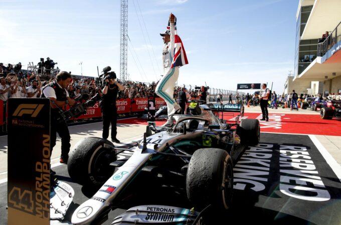 Grande Prêmio da Grã-Bretanha: Silverstone terá lotação lotada para a corrida de julho