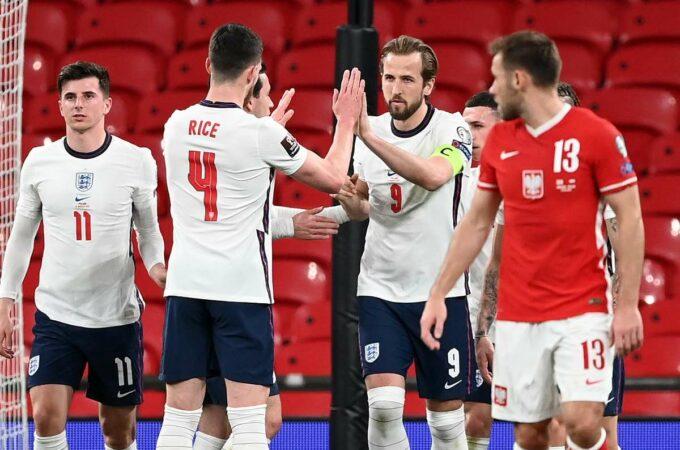Euro 2020: 'Um passo mais perto da qualificação' – mas por que a Inglaterra 'faltou ideias' contra a Escócia?