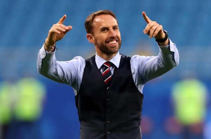 Inglaterra na final do Euro 2020: 'A Inglaterra montou sua sorte, mas Southgate capturou o clima'