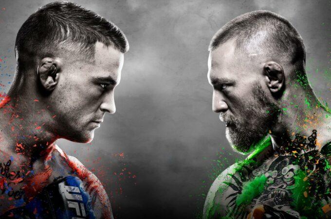 Poirier v McGregor 3: 'A derrota no UFC 264 pode sinalizar o começo do fim para McGregor'