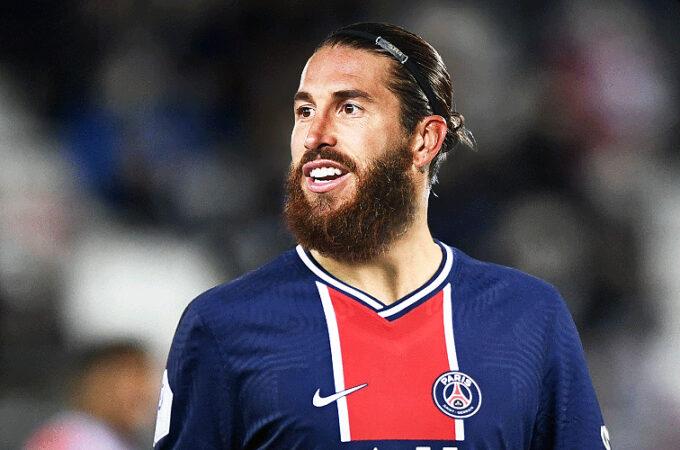 Sergio Ramos: O ex-zagueiro do Real Madrid se junta ao Paris St-Germain em um contrato de dois anos
