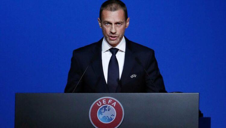 Copa do Mundo: Presidente da Uefa, Aleksander Ceferin, rejeita ideia de torneio bienal