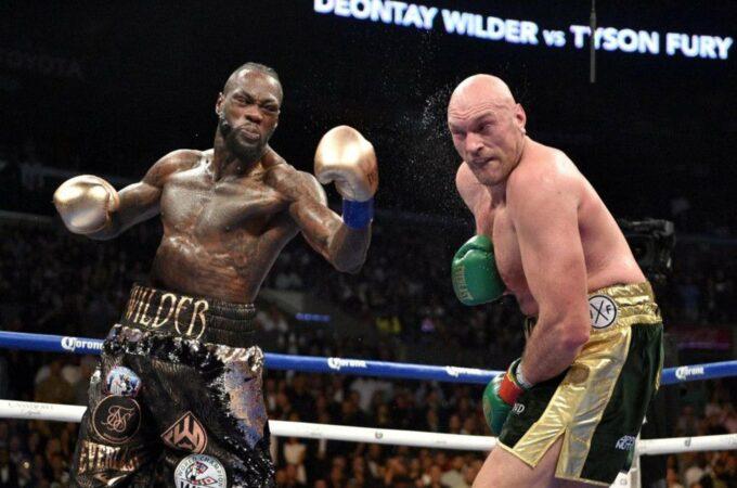 Tyson Fury v Deontay Wilder III: campeão mundial dos pesos pesados em sua motivação e futuro