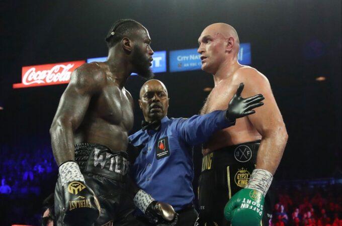 Discussão de luta: Tyson Fury v Deontay Wilder III – quem ganha?