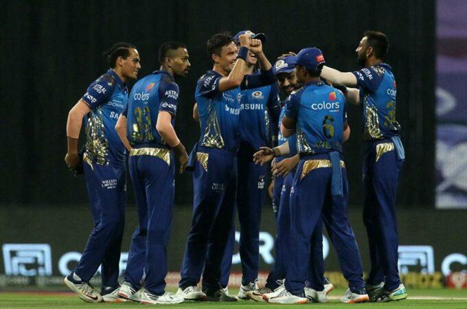 Premier League indiana: Indianos de Mumbai derrotam Rajasthan Royals para manter vivas as esperanças de play-off